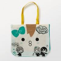 コミックイベント用オリジナルバッグ