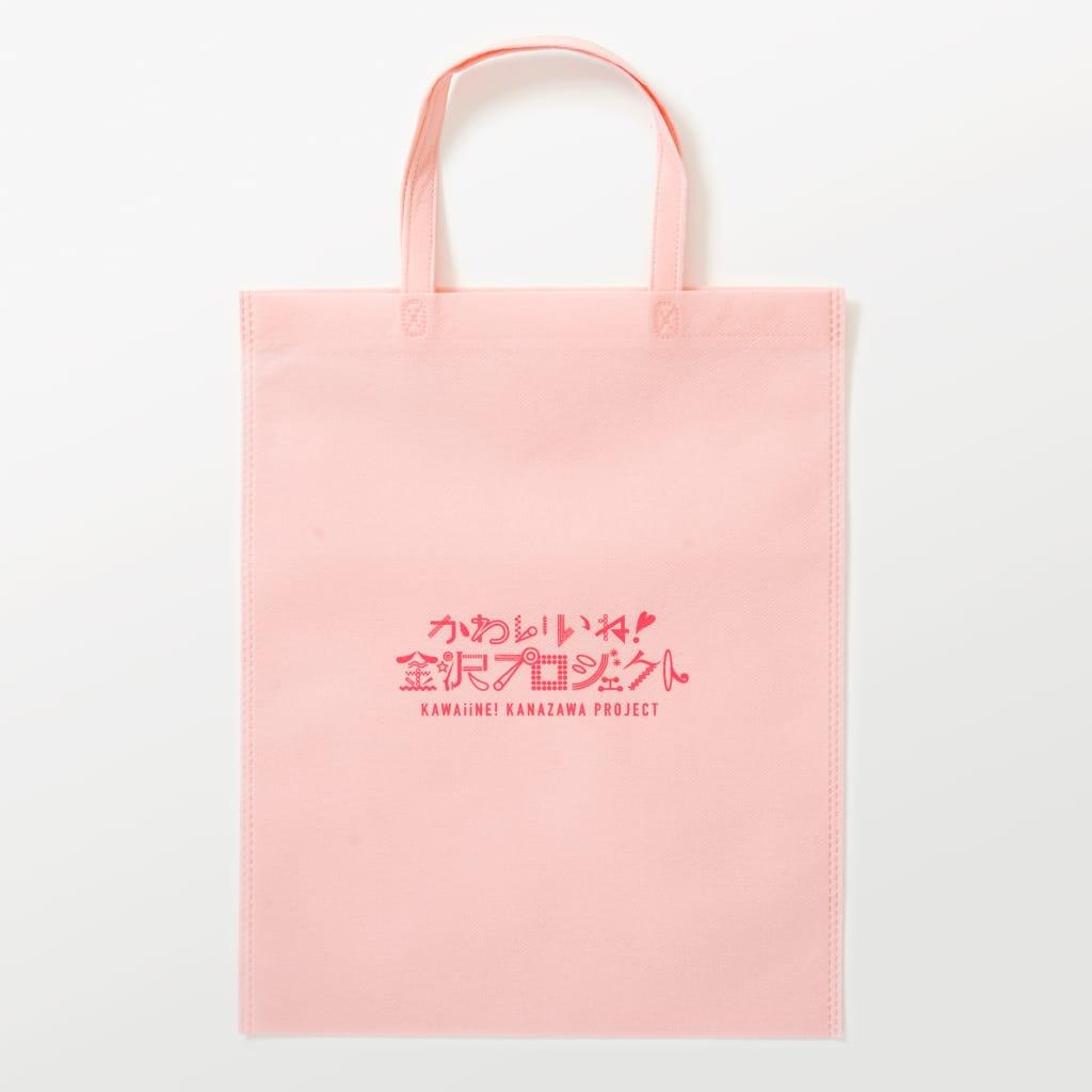 金沢プロジェクトバッグ