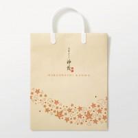 日本橋老舗店のショッピングバッグ