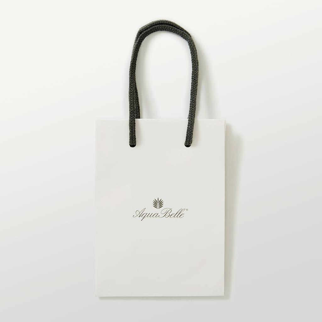 アクセサリーショップ ショッピングバッグ
