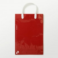デザイン会社様の手提げ紙袋