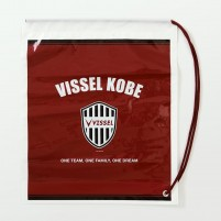 Jリーグのチームバッグ